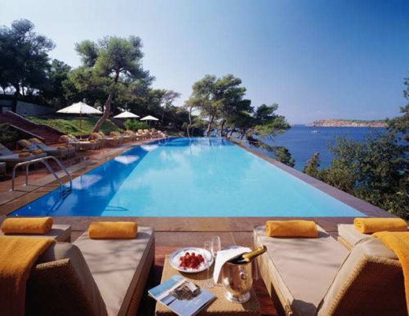 Hotel Arion Resort - Vouliagmeni - Attica